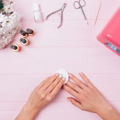 19 Tips for Proper Nail Care