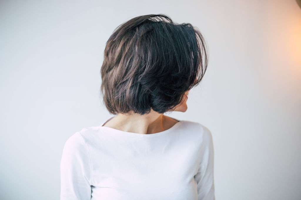 bob hairstyles for over 40 and overweight