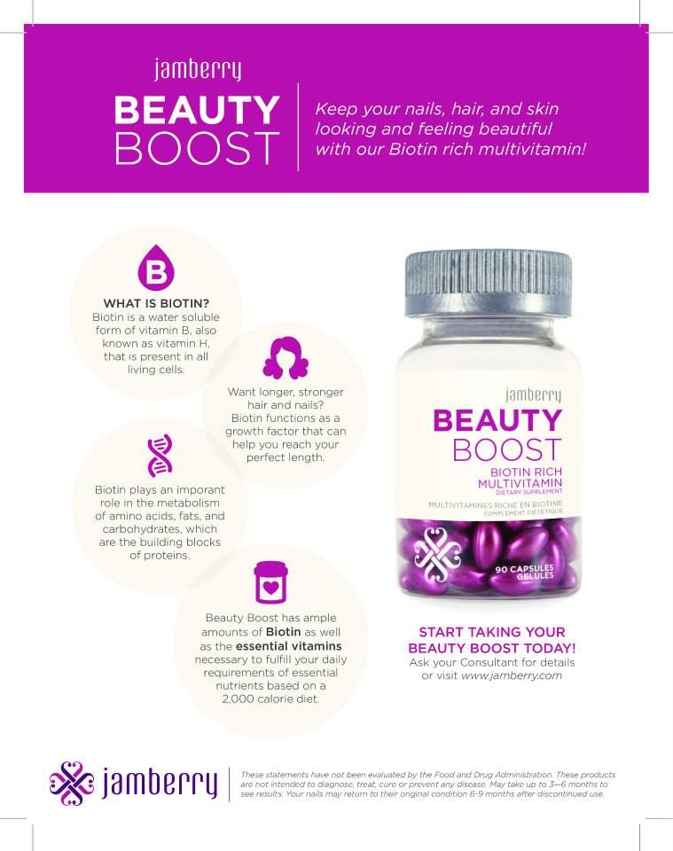 jamberry beauty boost reviews