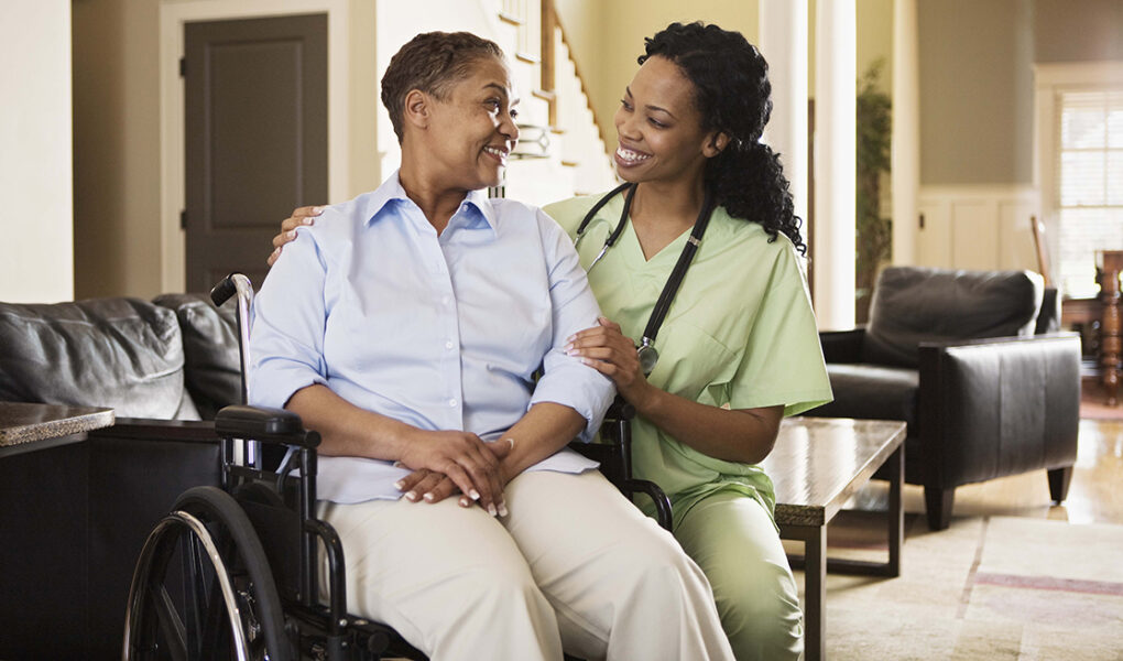 How to hire a home health care worker